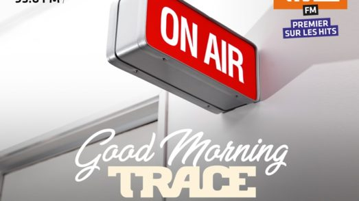 GOOD MORNING TRACE